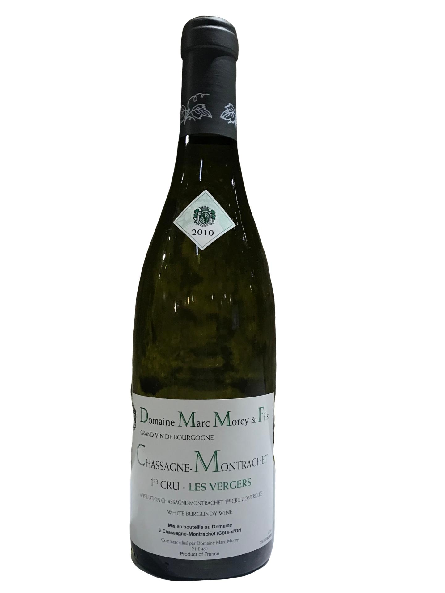 Domaine Marc Morey