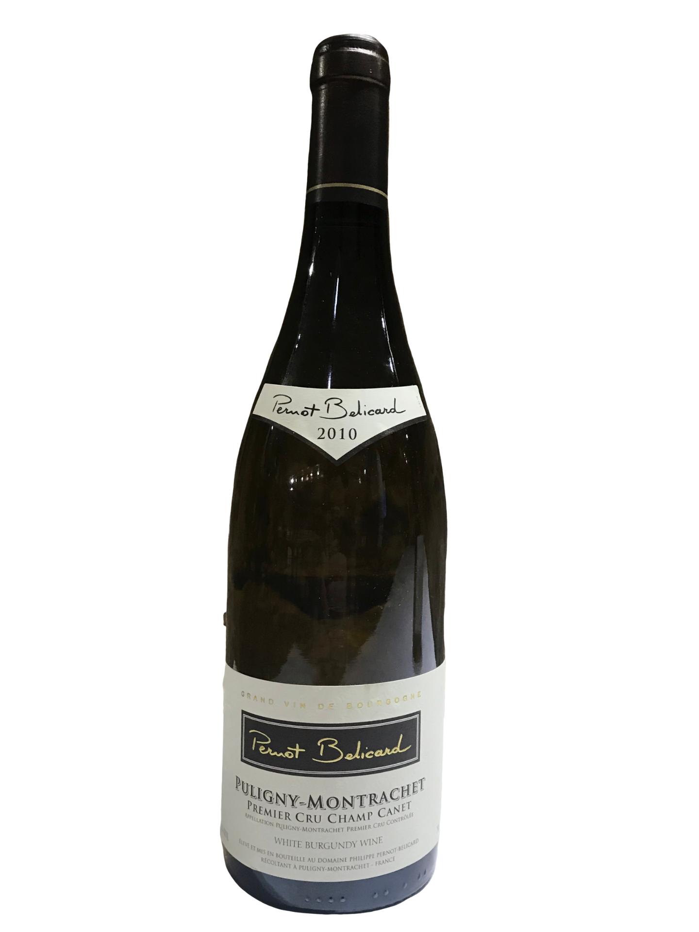 Domaine Pernot-Belicard
