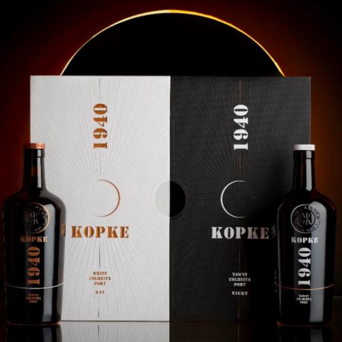 Kopke releases