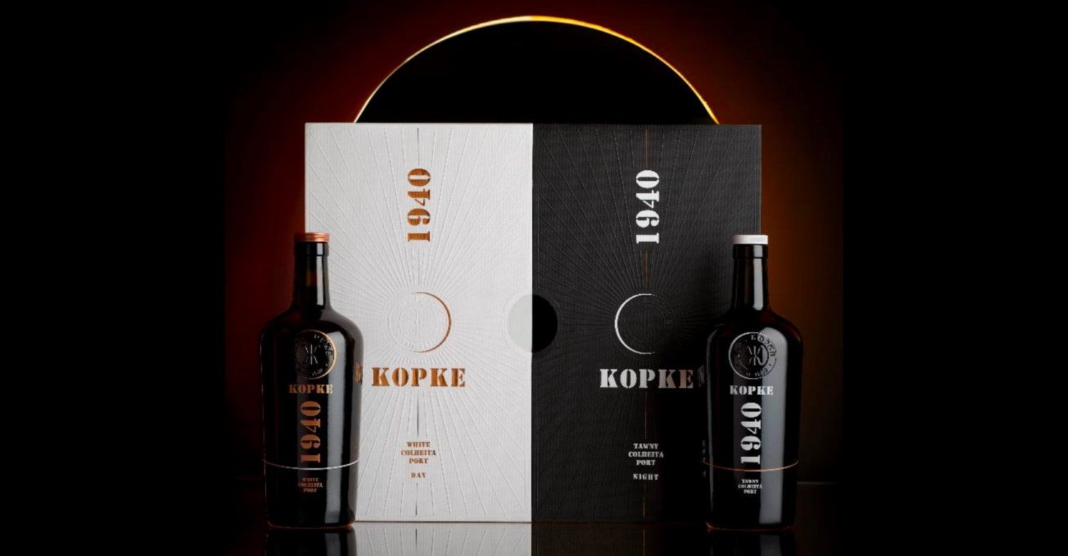 Kopke releases limited edition ports