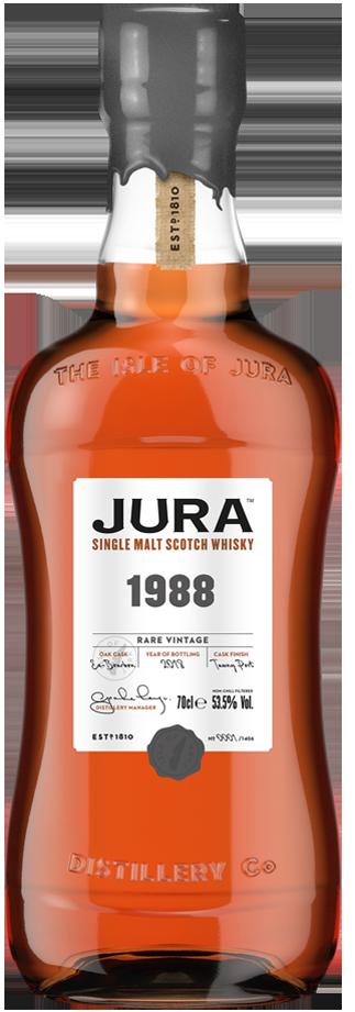 Jura 1988 Vintage Series
