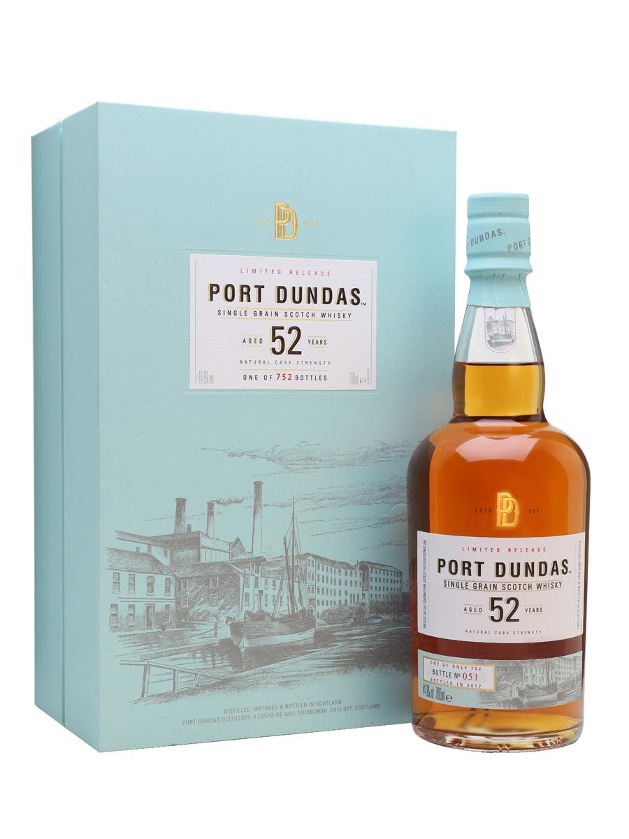 Port Dundas 52-year-old