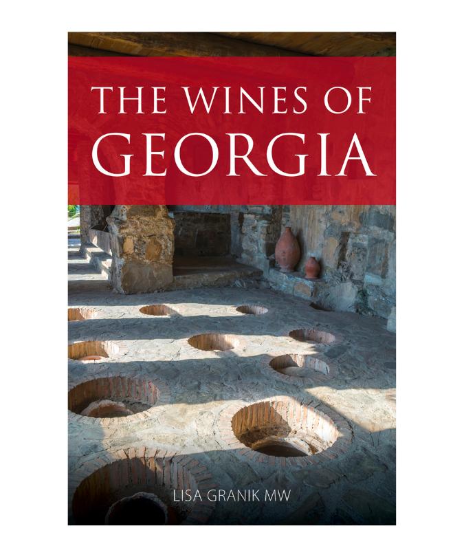 Wines of Georgia