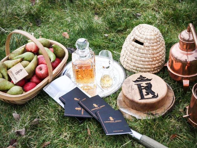 Lindores Abbey distillery