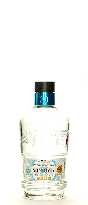 Famille Naud French Vodka