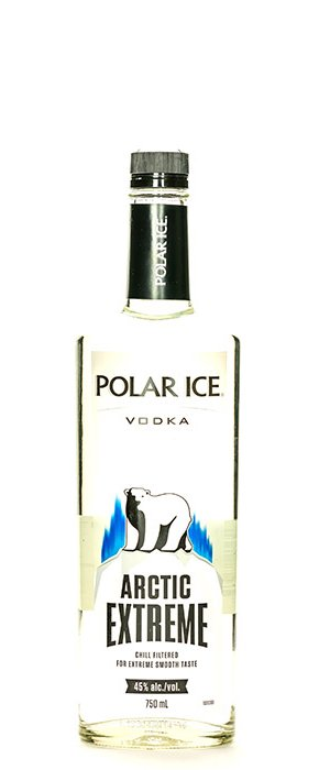 Polar Ice Arctic Extreme Vodka