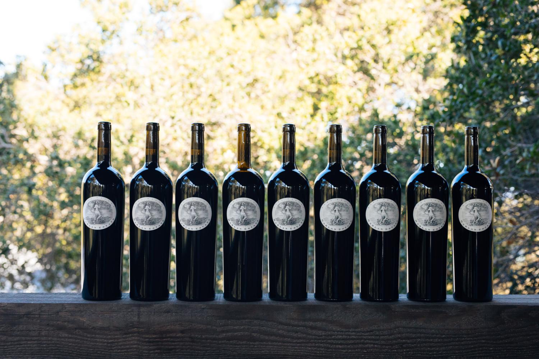 Harlan Estate Red Wines