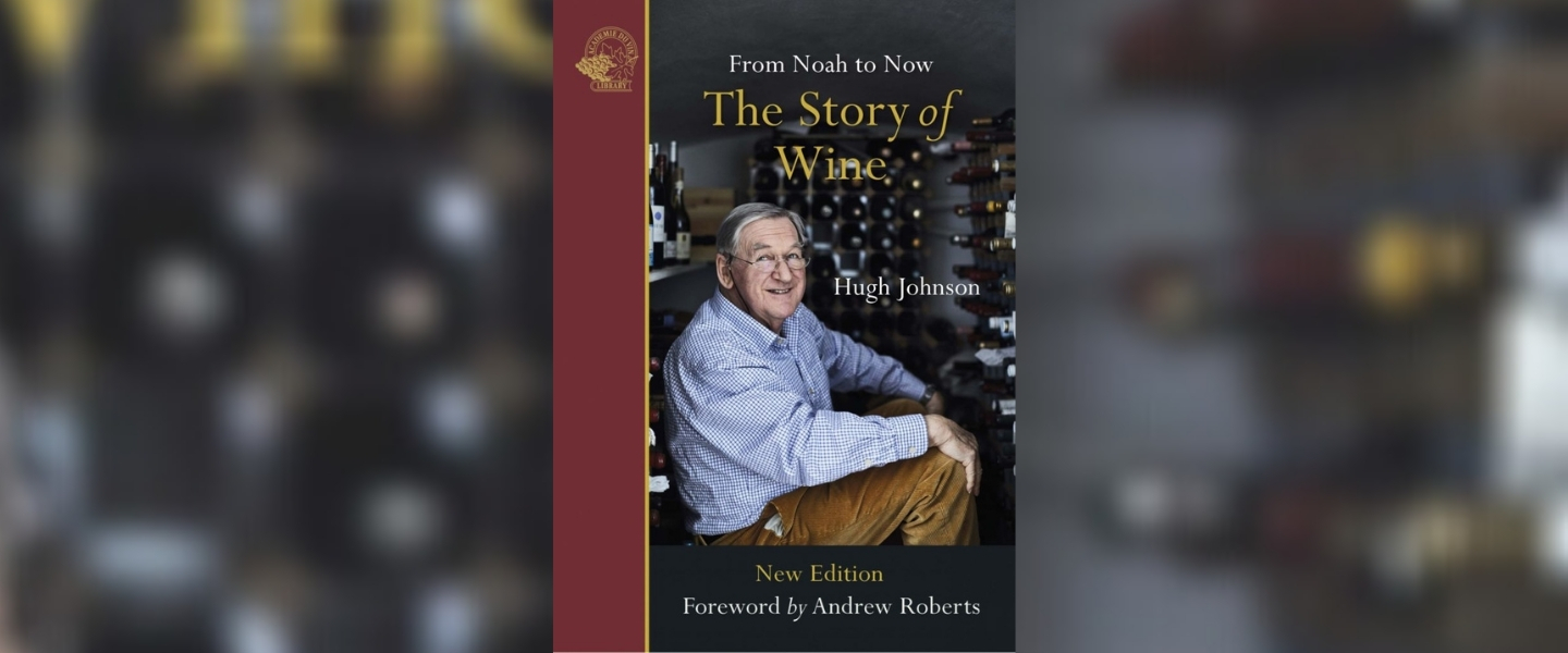 The Story of Wine