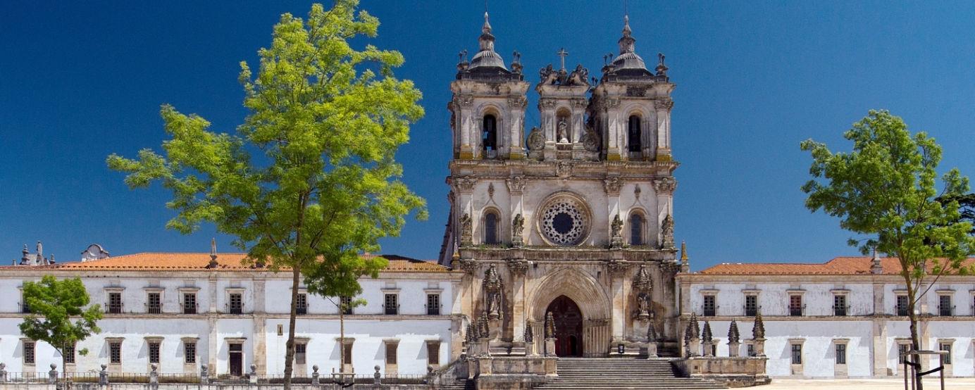 Monastery of Alcobaça, Portugal