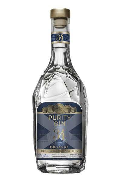 Craft Nordic Navy Strength Gin