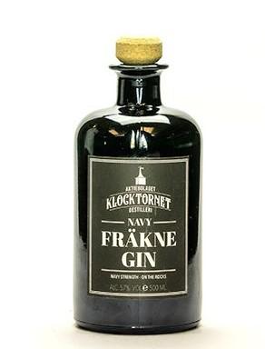 Frakne Navy Strength Gin