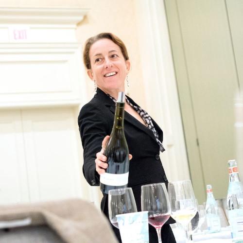 IWSC Wine Communicator 2020 shortlist: Melissa Monosoff MS