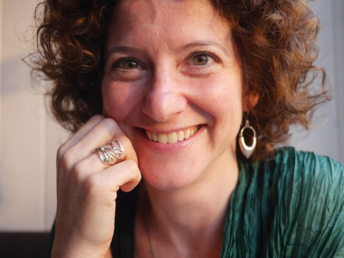 Nina Caplan IWSC Wine Communicator nominee