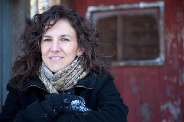 IWSC Wine Communicator nominee Elaine Chukan Brown