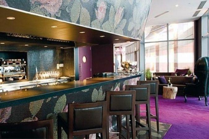 Reflets restaurant