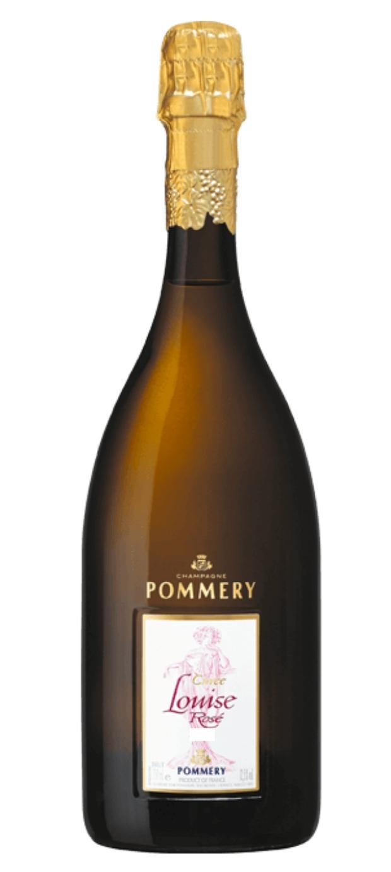 Pommery Cuvée Louise Rosé