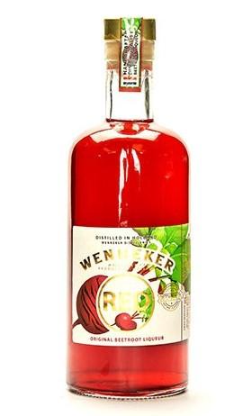 Red Original Beetroot Liqueur, Netherlands