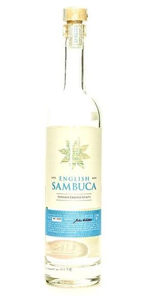 Sambuca Liqueur, England