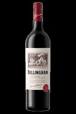 Bellingham Pinotage