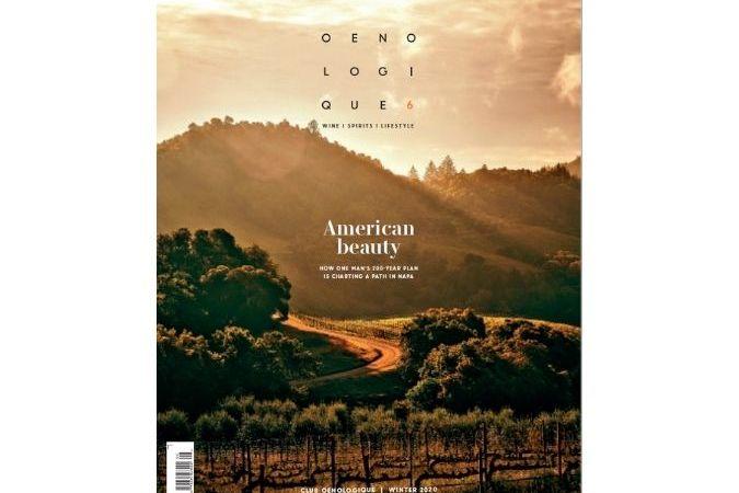 Club O magazine