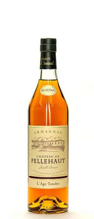 Selection L'Age Tendre Armagnac