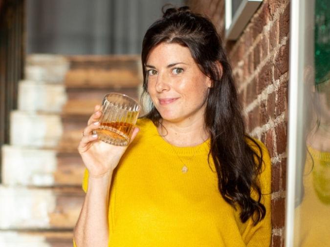 Becky Paskin is shortlisted for IWSC Spirits Communicator 2020