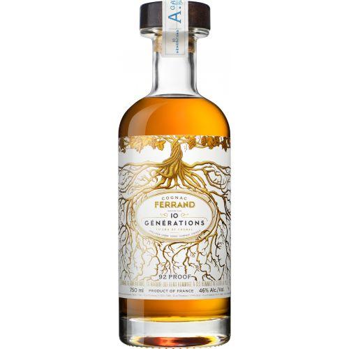 10 Generations Cognac