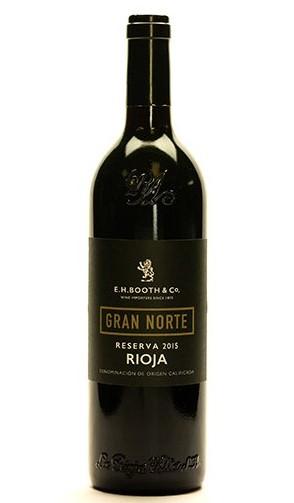 Booths Gran Norte Rioja Reserva