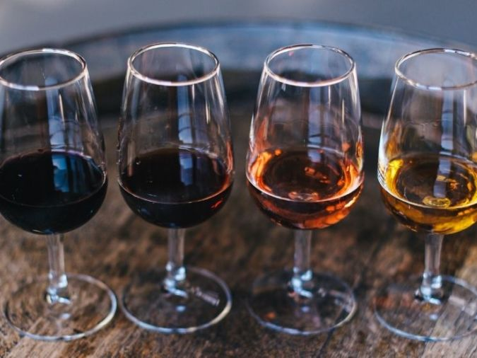 Port Wines