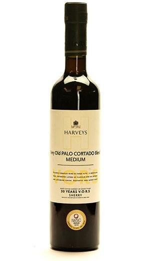 Very Old Palo Cortado Blend Sherry