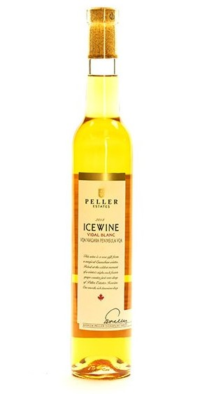 Andrew Peller Signature Series Vidal Blanc Icewine