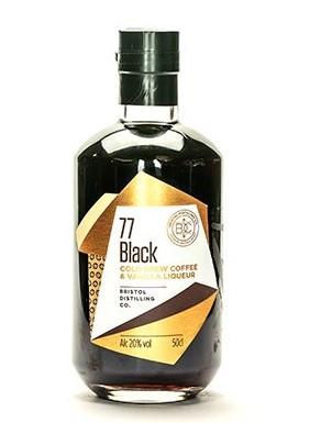 77 Distilling bottle