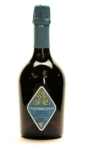 bottle of santo stefano