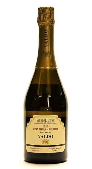 bottle of San Pietro