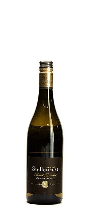 (Stellenbosch Manor) Barrel Fermented Chenin Blanc 2019