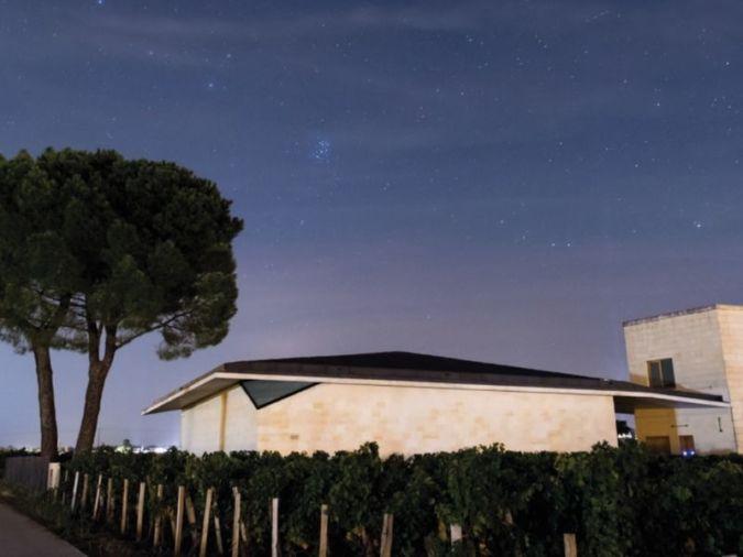 The former Certain vineyard holding