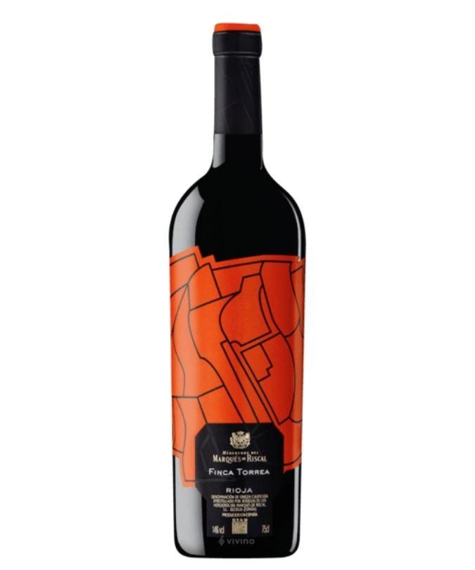 World-class Riojas – Marqués de Riscal, Finca Torrea Genérico 2017