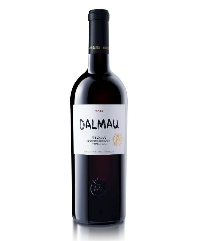 World-class Riojas – Marqués de Murrieta, Dalmau Reserva 2014