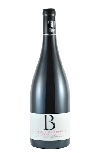Brouilly_Baronne