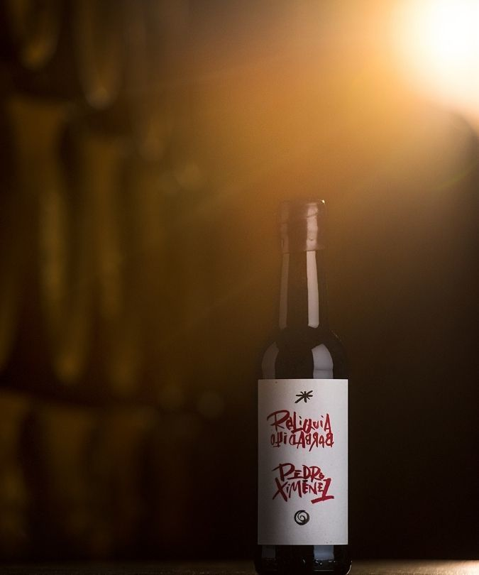 Barbadillo Sherry – Barbadillo Reliquia Pedro Ximénez