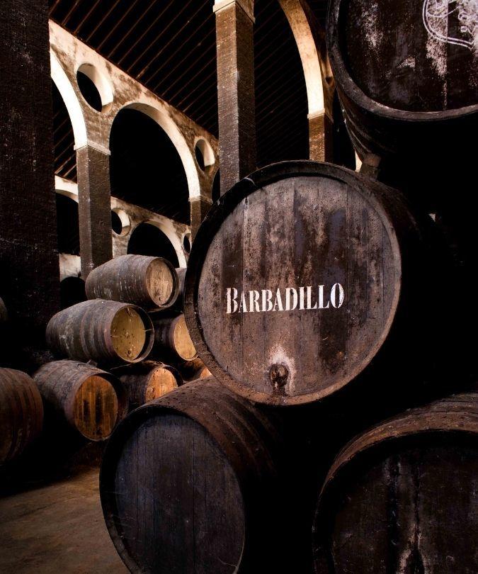Cellars – Barbadillo Sherry – Barbadillo Reliquia bottlings