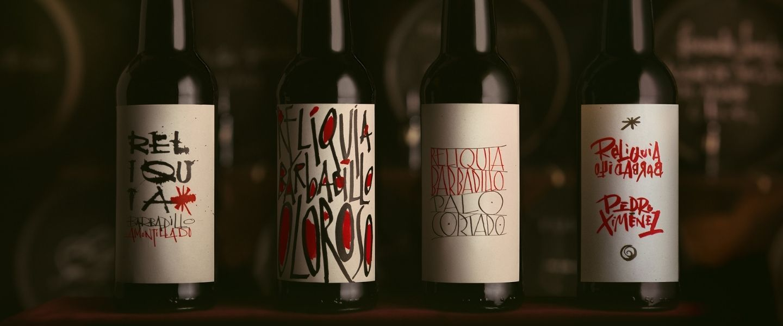 Barbadillo Sherry – Barbadillo Reliquia bottlings