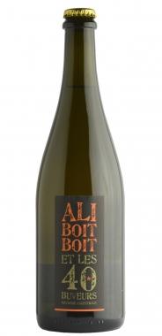 Ali Boit Boit et les 40 Buveurs