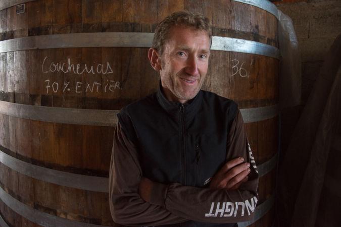 Burgundy 2019 producer Boris Champy