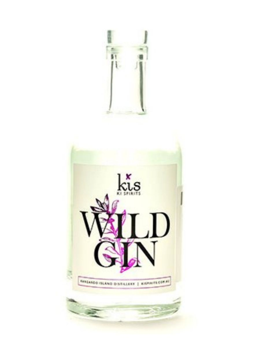 Kis Wild Gin