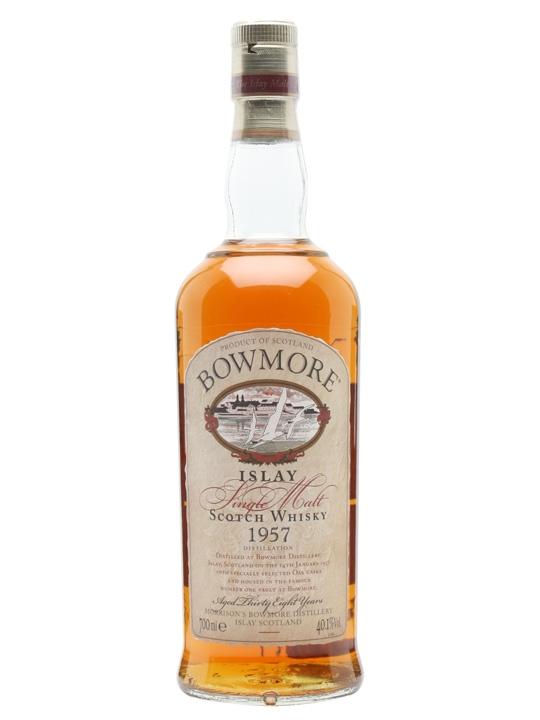 31 Year Old (distilled 1957)