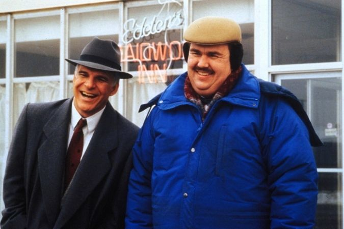 1980s movies – Memorable Movies and Malts – Planes, Trains And Automobiles
