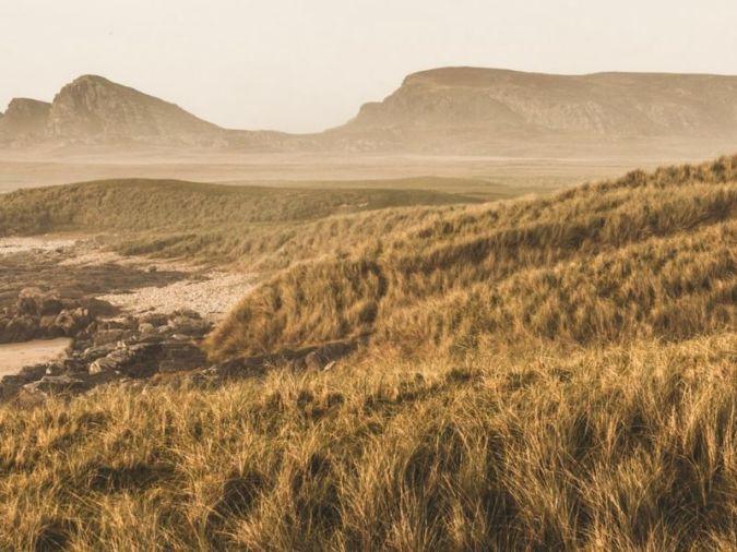 The isle of Islay