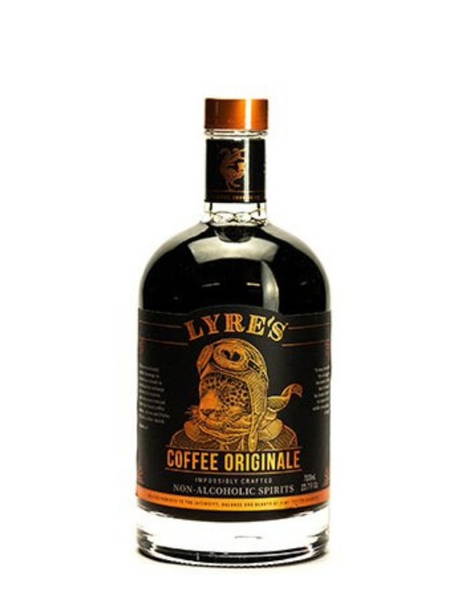 Lyre's Coffee Originale Non-Alcoholic Spirit