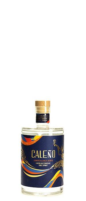 Juniper & Inca Berry Non-Alcoholic Spirit
